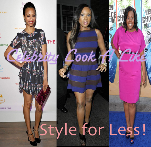 Celebrity Dresses for Less, Red Carpet Gowns for Sale ...