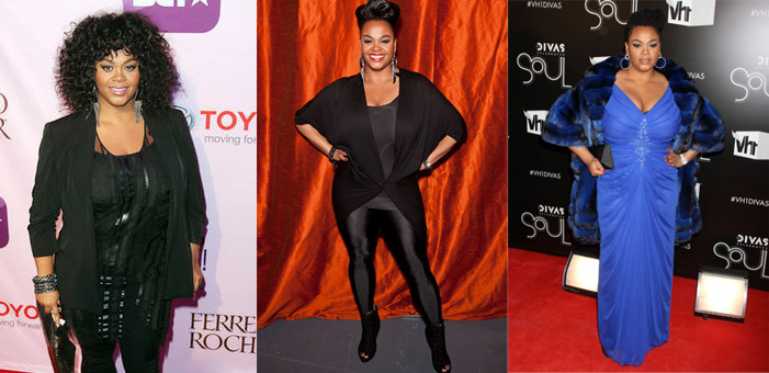 JIll scott trio pics weight loss massive formation