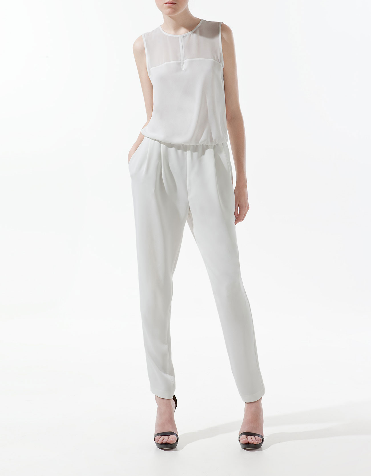 0e4208d96c5 21 Fantastic Womens All White Jumpsuits U2013 Playzoa.com