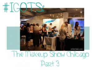IGOTS The Makeup Show Chicago