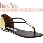 fashion spring summer 2013 sandals piperlime dsw trends
