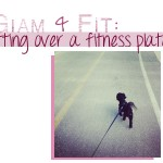 Glam & Fit Getting over a fitness plateau