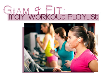 workout fitness health music playlist 2013 afrojack chris brown baauer lil wayne christina milian stafford brothers rihanna knife party tnght