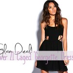 fashion forever 21 dress summer 2013 trends