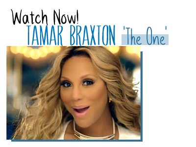 watch now tamar braxton the one inher glam