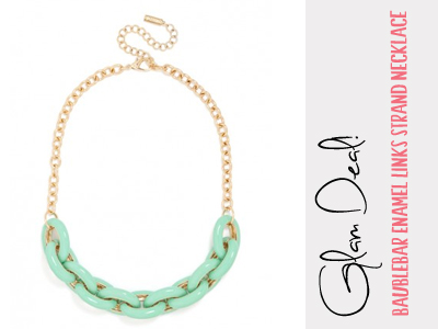 baublebar necklace jewelry spring 2014