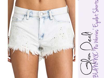 fashion blanknyc revolve clothing summer shorts
