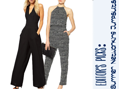 jumpsuits fashion celebrity style