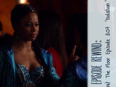 hit floor taylour paige logan browning