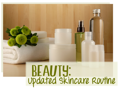skincare beauty simple body shop