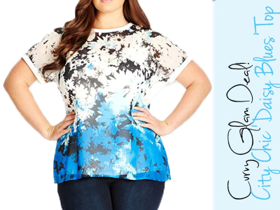 city chic nordstrom plus size top