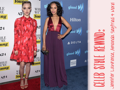 amanda seyfried kerry washington celebrity style