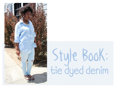 sundry denim chambray summer fashion