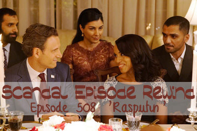 scandal 508 rasputin kerry washington
