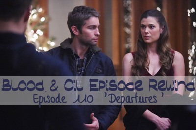 blood oil chace crawford 110 departures