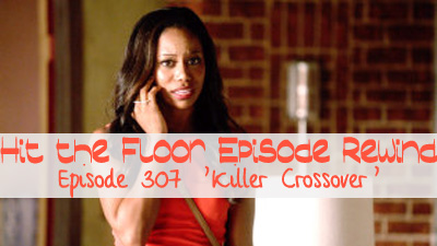 hit floor 307 taylour paige