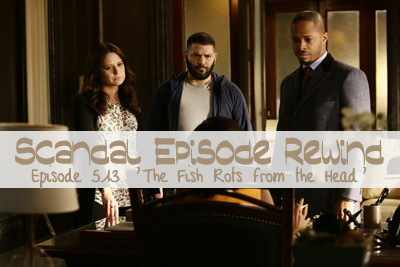 scandal 513 kerry washington guillermo diaz
