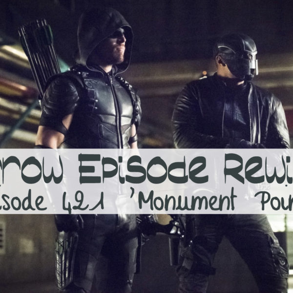 arrow stephen amell david ramsey 421