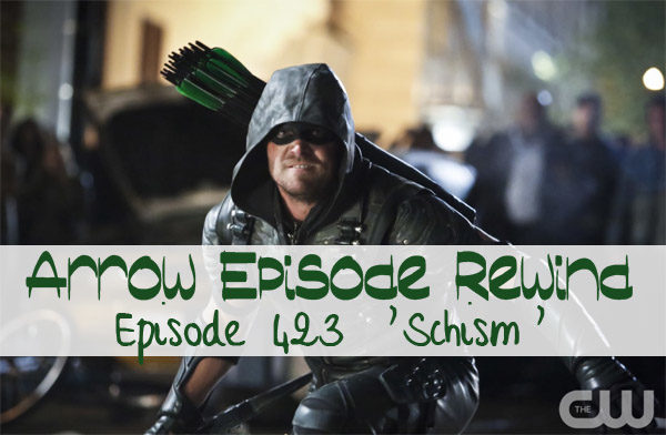 arrow stephen amell final 423 schism