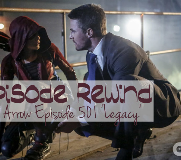 arrow stephen amell willa holand legacy