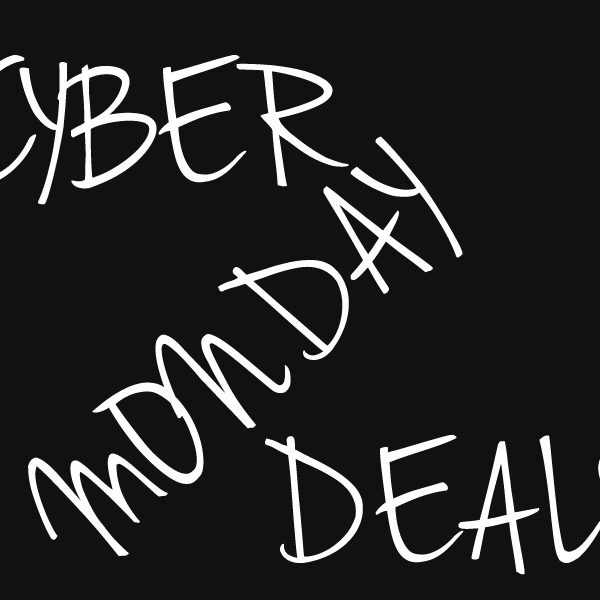 cyber monday sale deals code